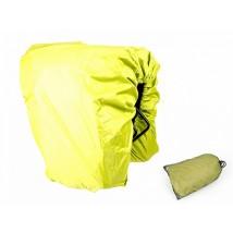 Esővédő huzat túra táskára Author