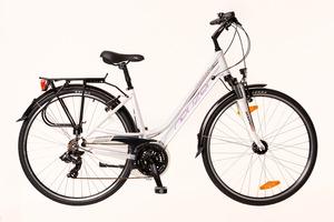 agydinamós kerékpár