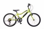 7 éves kortól kerékpár