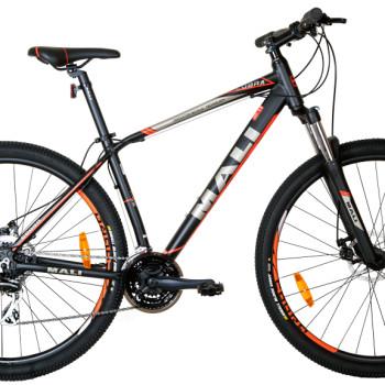 Terep kerékpár