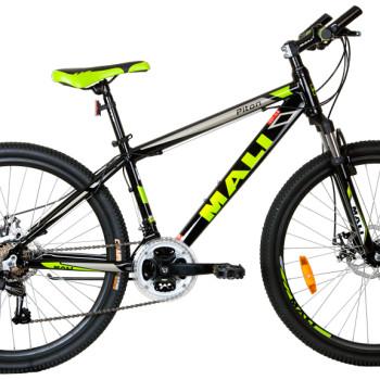 Tárcsafékes MTB kerékpár