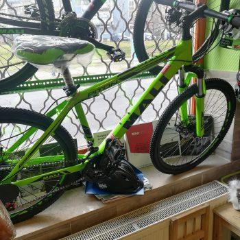 Mali Piton 26 montain bike kerékpár 2018 modell