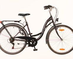 Neuzer Venezia nöi kerékpár