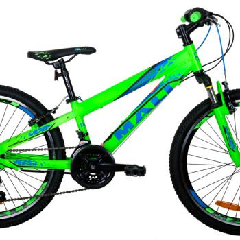 Mali Challange 24 Gyermek kerékpár