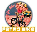 Kerékpár alkatrész Budapest: Petrobike kerékpárüzlet