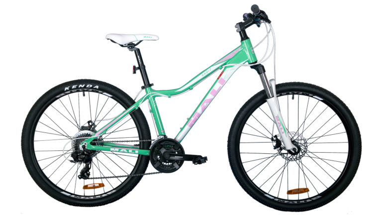 Mtb Női kerékpár