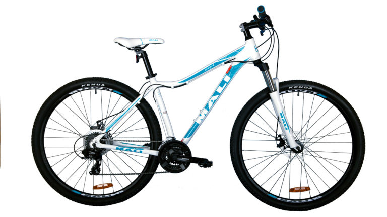 """29"""" női kerékpár"""