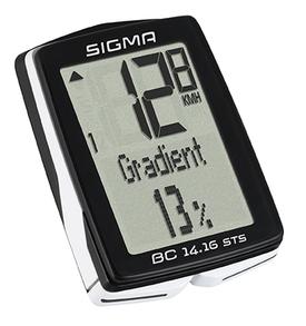 Sigma 14.16 computer