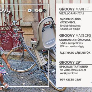 Akciós gyerek ülés kerékpárra