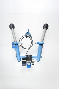 Tacx görgő mágnesfékes blue Matic T-2650